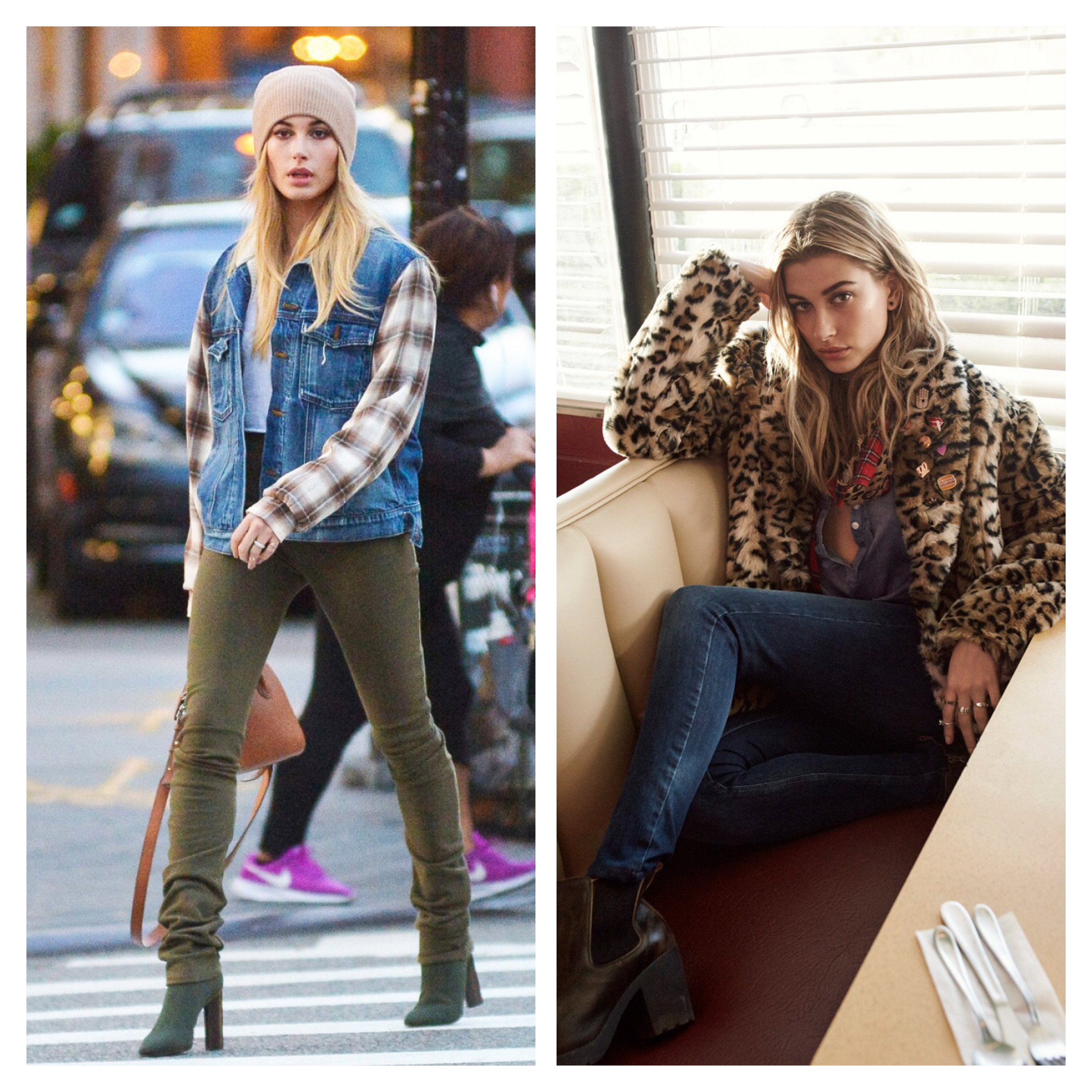 Fashion celebrity trends fall photo forecasting to wear in autumn in 2019